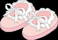 Newborn Girl Shoes At Walmart