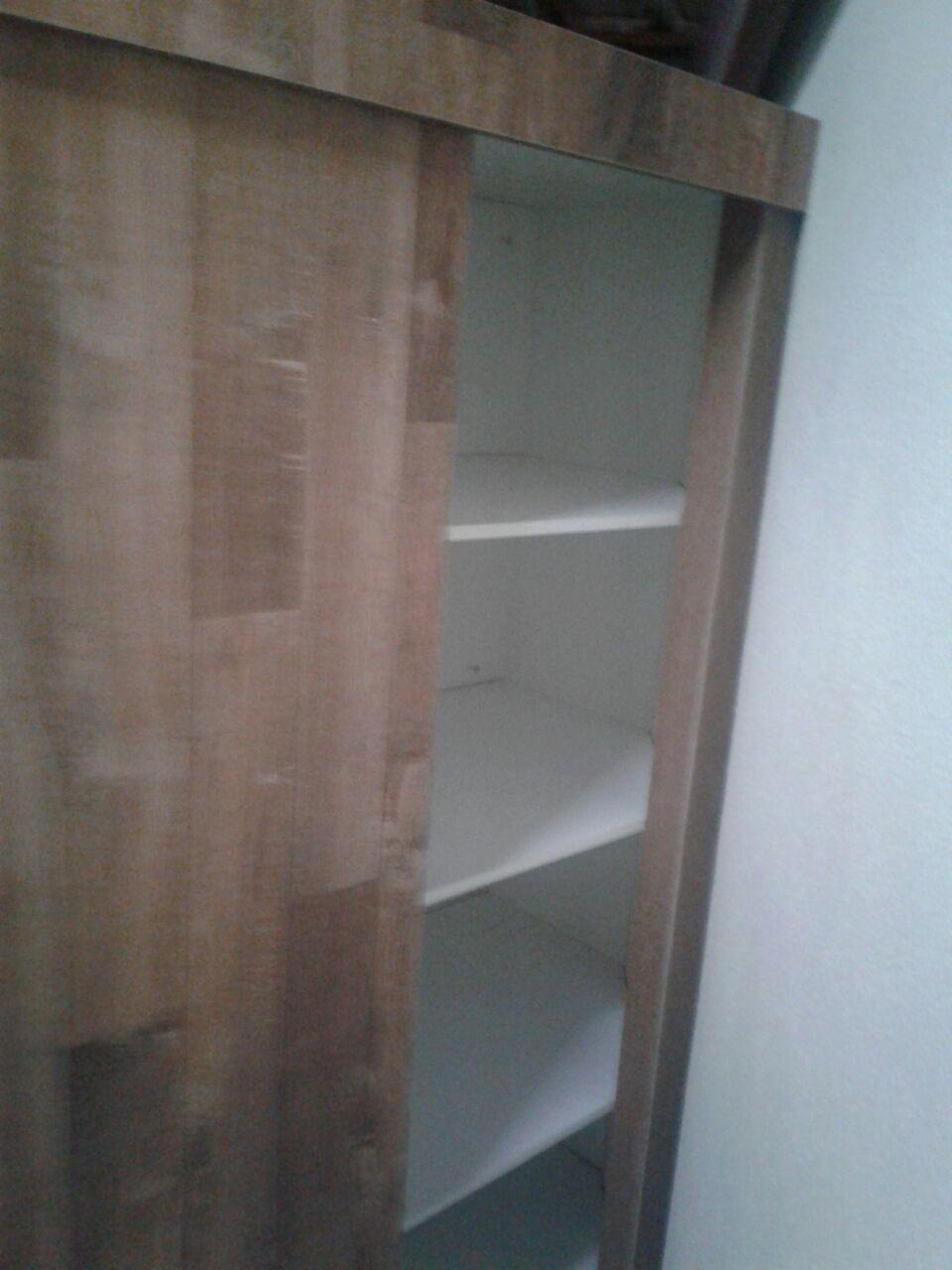 Armario Para Lavanderia Mdf : Marcenaria j a s armario para lavanderia mdf western