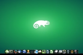 Download openSUSE Versi Terbaru Gratis