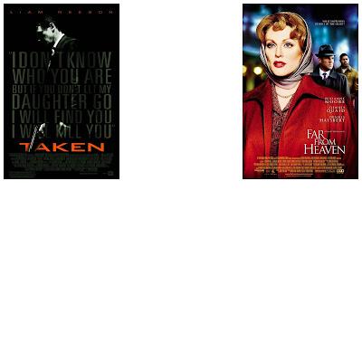 December Films 2011