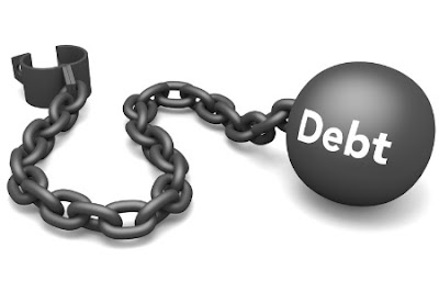 10 Signs You Have Too Much Debt