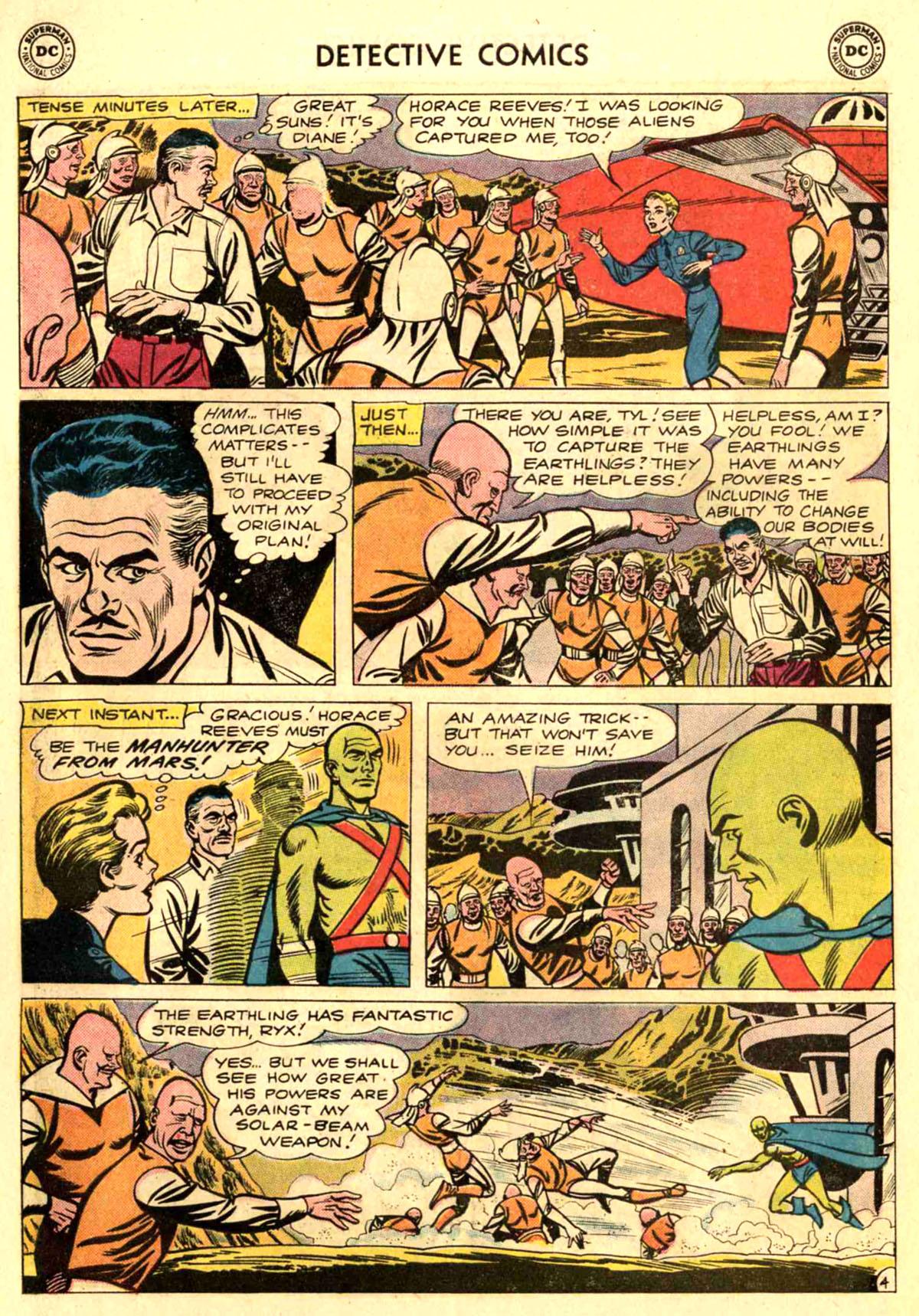 Detective Comics (1937) 309 Page 21