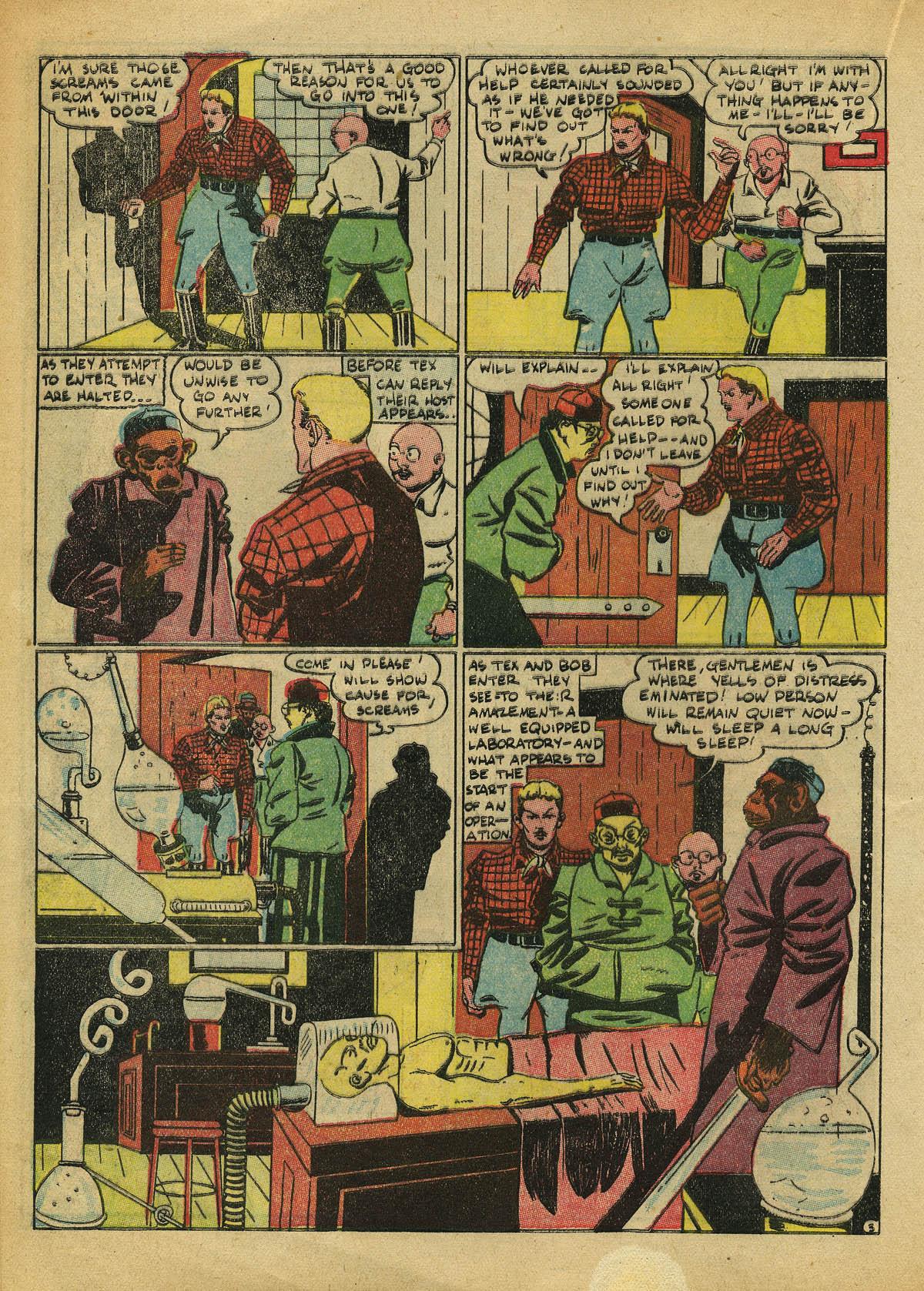 Action Comics (1938) 8 Page 37