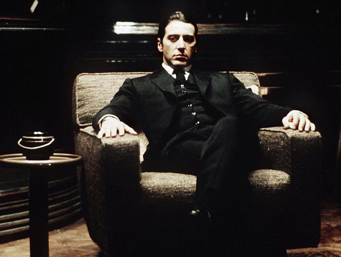 Ten lessons in business with don corleone advice from the godfather the importance of succession planningthe dons son santino a tough hotheaded man is already deemed the dons successor when sollozos people gun down the thecheapjerseys Choice Image