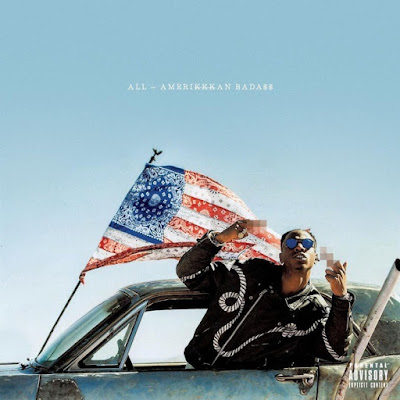 Joey Bada$$ – ALL-AMERIKKKAN BADA$$