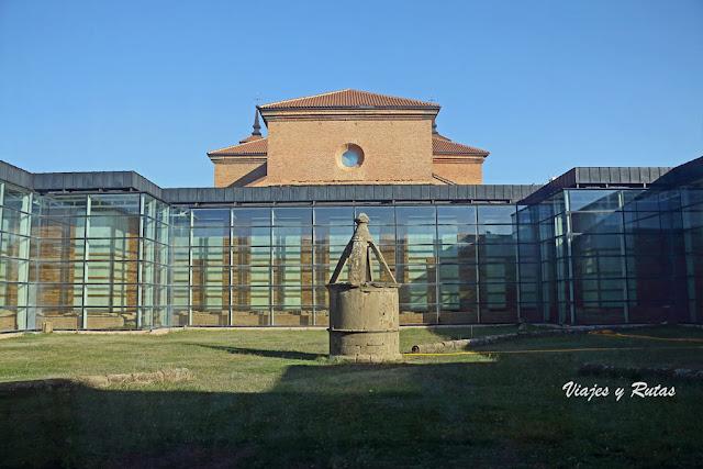 Monasterio Nuevo de san Juan de la Peña, Huesca