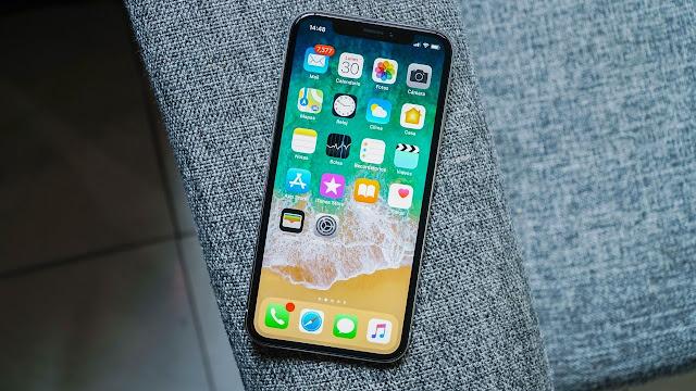 Cara Mencegah iPhone menyalakan layar secara otomatis