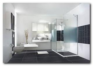 badezimmer bodenfliesen ideen mit verschiedenen arten und gr en de haus. Black Bedroom Furniture Sets. Home Design Ideas