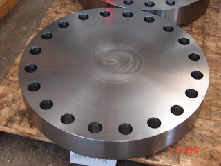 ANSI B16.5 Blind Flanges