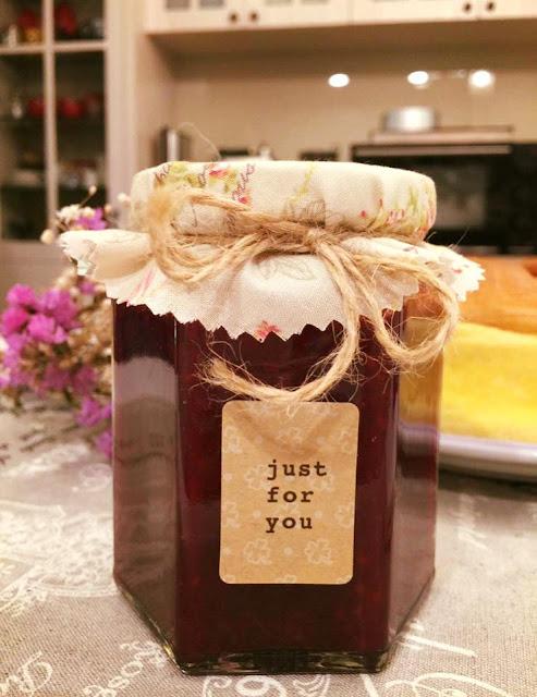 蔓越莓果醬-cranberry-jam4