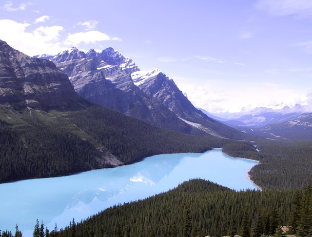 Rockies-Alberta-Mountain-Canada, The-Most-Amazing-Place-Of-Canada