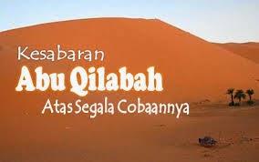 Kisah Indah Orang Shalih Abu Qilabah