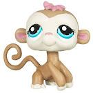 Littlest Pet Shop Pet Pairs Monkey (#1483) Pet