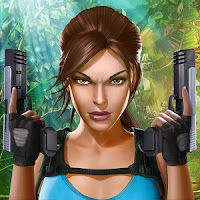Download Lara Croft: Relic Run v1.6.77 Mod Apk+Data For Android
