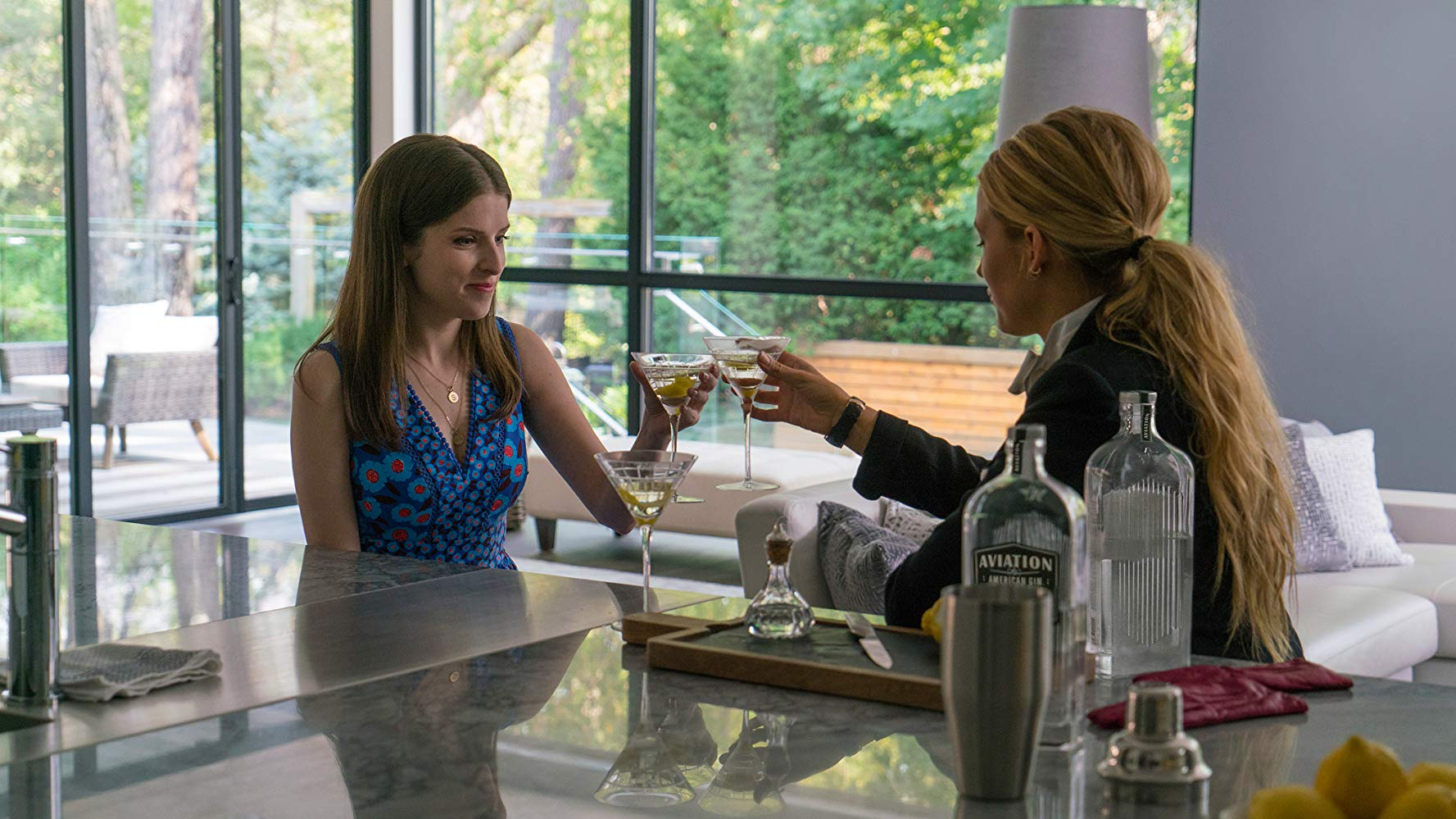A Simple Favor (L'ombre d'Emily)