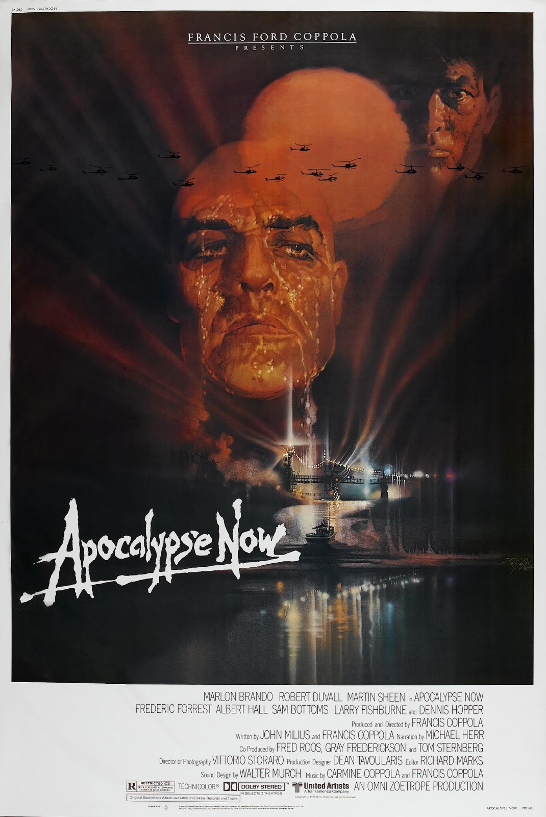 amateur critic society francis ford coppola s apocalypse now francis ford coppola s apocalypse now considered as a reading of joseph conrad s heart of darkness