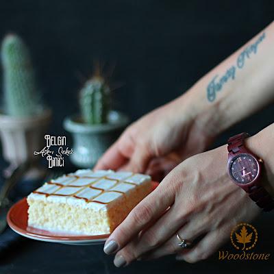 Trileçe Tarifi Nasıl Yapılır kolay lezzetli nefis sütlü pastane trileçe yapımı sütlü tatlılar yemek tarifleri woodstone saatleri watch