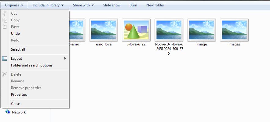 TEKNIK INFORMATIKA: Cara menampilkan preview file gambar ...