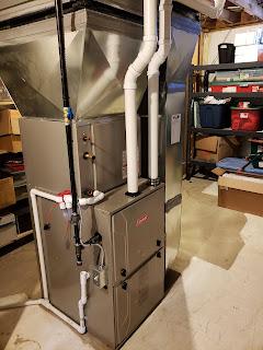furnace ann arbor