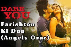 Farishton Ki Dua (Angels Orar)