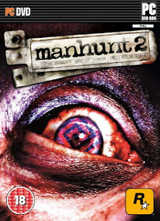 Free Download Manhunt 2 PC Games Untuk Komputer Full Version ZGASPC