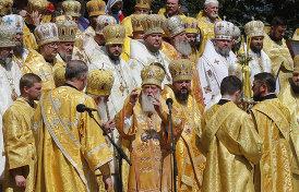 РПЦ не собирается отпускать Украину на волю