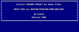 cara install twrp dan root redmi 5