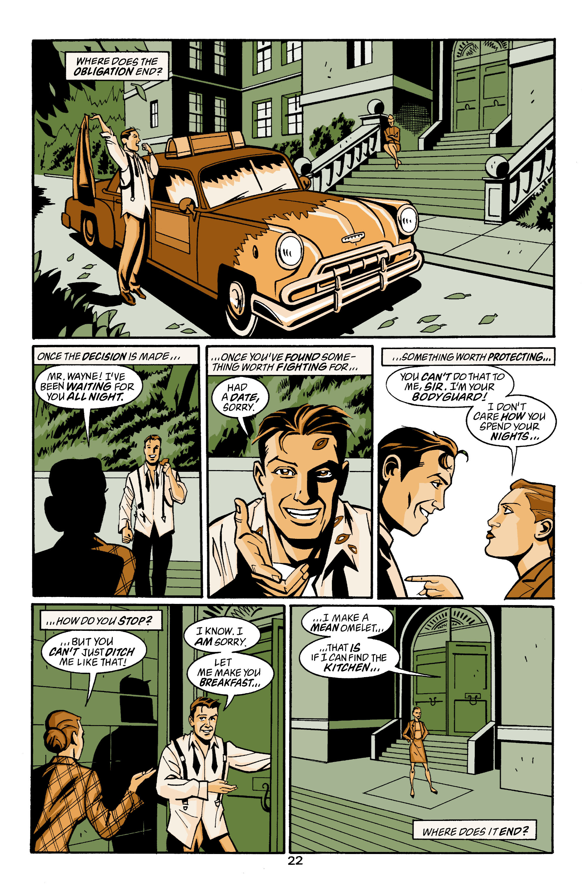Detective Comics (1937) 752 Page 21