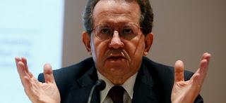 Αντιπρόεδρος ΕΚΤ για τα Μνημόνια στην Ελλάδα: «Σας καταστρέψαμε άδικα - Συγγνώμη, λάθος μας»