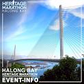 Halong Bay Heritage Marathon • 2018