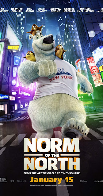 Download Norm of the North 2016 Web-Dl 720p Subtitle Indonesia