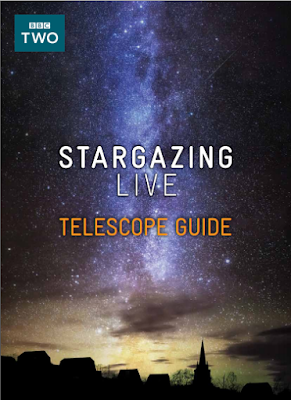 stargazing telescope guide pdf