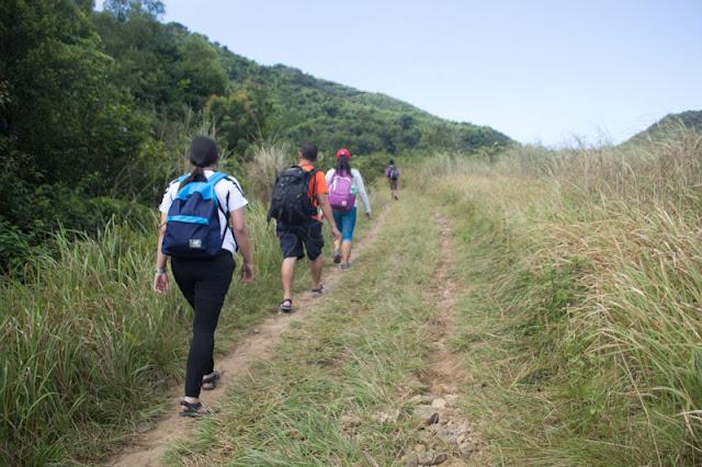 Hike Pasukulan Falls