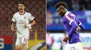 AC Milan vs  Austria Vienna Live Stream online Today 23 -11- 2017 UEFA Europa League