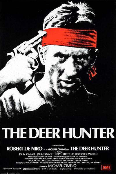 The Deer Hunter 1978 720p BluRay Hindi Dual Audio Download