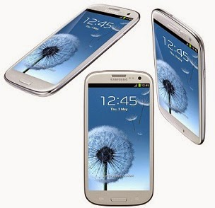 Lowest Price Deal: Samsung Galaxy S3 GT-I9300 (16GB) for Rs.12200 Only at Flipkart