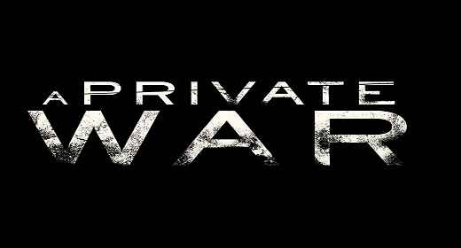 A Private War Full Movie Download