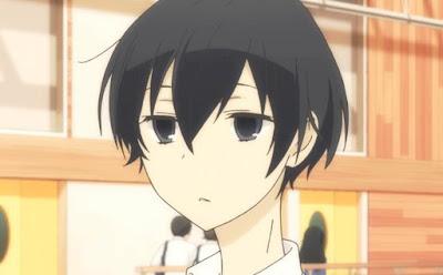 Tanaka-kun wa Itsumo Kedaruge Episode 5 Subtitle Indonesia