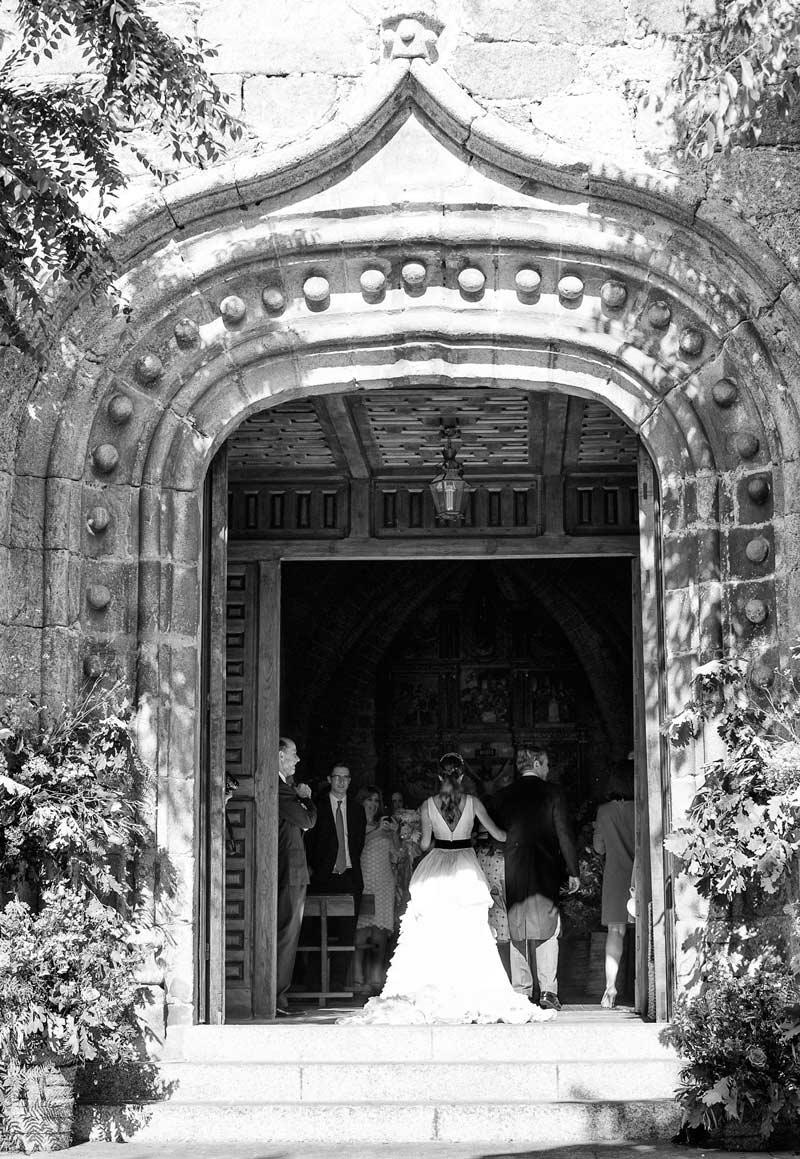 Wedding in the high society madrid of philipp krohn - Madrid chic style ...