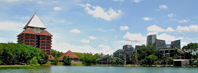 Daftar Fakultas di Universitas Indonesia