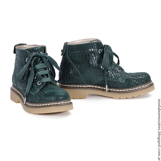 Zapatos otoño invierno 2016. Viamo otoño invierno 2016.