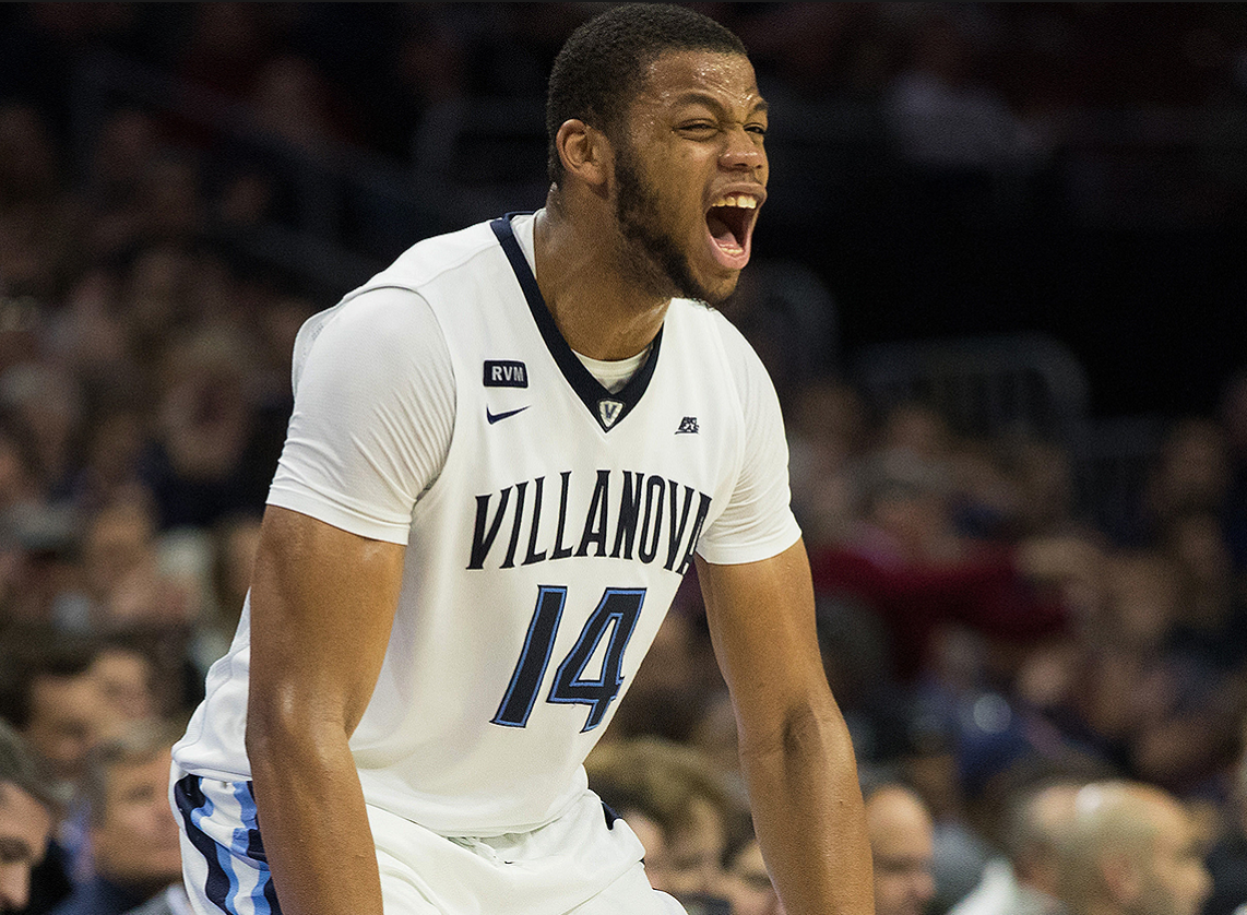 Nba Mock Draft Omari Spellman