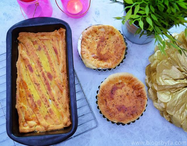 Popular pie recipe