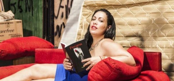 """Bibi da vida real grava participação amanhã e Bibi da novela deve ter final feliz """"A Força do Querer"""""""