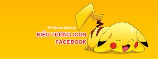 Biểu tượng này bạn có thể dùng thể hiện cảm xúc, mô tả hình vui nhộn trong  Chat, viết Status, Comment… Dưới đây là danh sách các biểu tượng Facebook  vui ...