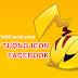 400 Biểu tượng icon Facebook chất, độc, mới nhất