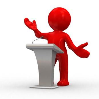 Help with my informative speech