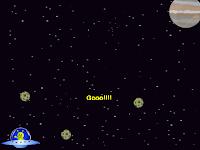 gioco scratch navicella spaziale V2 creato da Simone Bacciglieri
