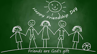 Happy National Friendship Day 2017 HD Images