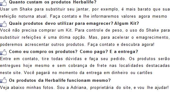 Herbalife Porto Alegre